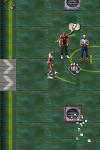FIFA Street 3 FREE screenshot 2/3