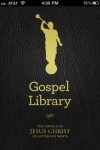 Gospel Library screenshot 1/1