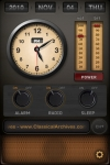 Radio Alarm-MP3/Radio/Nature Sound Alarm + Sleep Timer screenshot 1/1