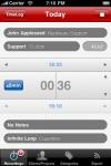 TimeLog - Stefan Frst screenshot 1/1
