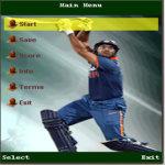 The Cricketer Yuvraj screenshot 2/2