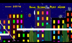 Santa Flash screenshot 4/4