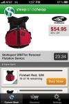 SteepandCheap.com  Daily Discounted Outdoor Gear Deals screenshot 1/1