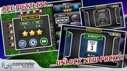 New Aces Traffic Pack screenshot 2/5