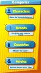 Icomania - Pop Icons Quiz screenshot 4/6
