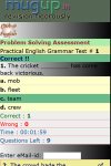 Class 9 -Practical English Grammar  screenshot 3/3
