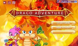 Dragon Adventures screenshot 1/6