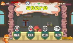 Dragon Adventures screenshot 6/6