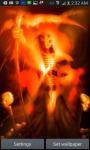Hells Light Grim Reaper LWP screenshot 2/3
