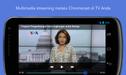 VOA Indonesia screenshot 5/6