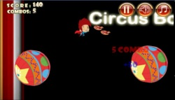 Circus Boy screenshot 3/4