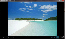 Amazing Beautiful Beach Wallpaper screenshot 2/4