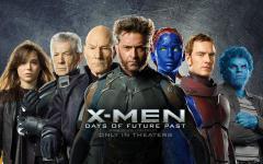 X-Man Wallpaper Slideshow NEW Live HD  screenshot 2/4