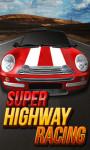 Super Highway Racing - Free screenshot 1/4