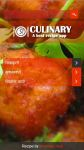 SI Culinary - Marathi Recipes screenshot 1/4