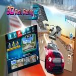 Real 3D Racing screenshot 1/1