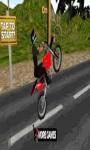 Racing stunt game screenshot 1/6