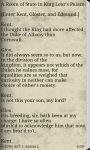 THE TRAGEDY OF KING LEAR screenshot 2/6