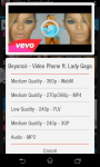 Videos Downloader Free screenshot 3/5