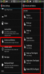 Pro Launcher Go premium screenshot 3/4