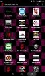 Punk Music Radio Pro screenshot 1/4