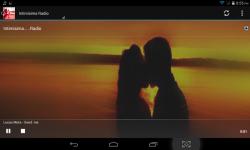 Radio Eros screenshot 1/4