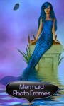 Mermaid Photo Frames screenshot 1/6