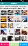 Instagram Likes screenshot 2/3