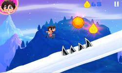 Baby Ganesha - Moduk Rush screenshot 4/6