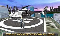 Extreme Police Helicopter Sim screenshot 4/4