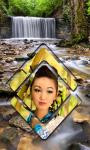 Best Waterfall Photo Frames screenshot 1/6