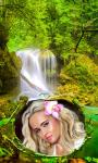 Best Waterfall Photo Frames screenshot 2/6