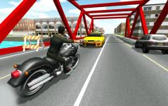 Moto Racer 3D exclusive screenshot 1/3