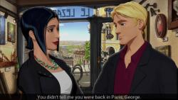 Baphomets Fluch 5 Episode 1 regular screenshot 5/6