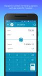 Universal Unit Converter and Scientific Calculator screenshot 6/6