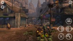 Oddworld Strangers Wrath2 plus screenshot 4/6