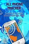 All Phone Tracker GPS screenshot 1/1