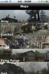Black Ops Maps - A map reference guide for Call... screenshot 1/1