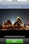 Sydney Map and Walking Tours screenshot 1/1