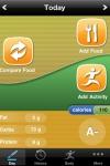 Good Food-Bad Food, food advisor & calorie tracker screenshot 1/1