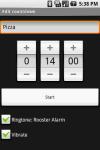 Countdown Master screenshot 1/6
