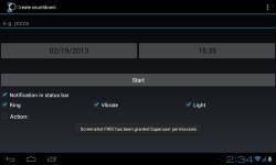 Countdown Master screenshot 5/6