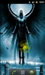 Cool Dark Angel Live Wallpaper screenshot 1/5