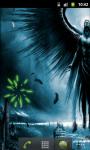 Cool Dark Angel Live Wallpaper screenshot 2/5