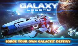 Galaxy Legend screenshot 1/6