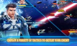 Galaxy Legend screenshot 3/6
