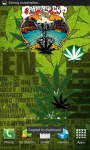 Marijuana Live Weed Wallpaper  on your phone screenshot 1/3