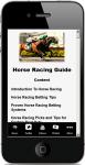Horse Racing Videos screenshot 4/4
