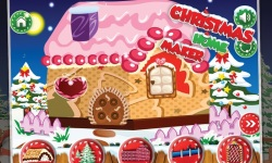 Christmas Home Maker screenshot 2/5