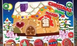 Christmas Home Maker screenshot 3/5
